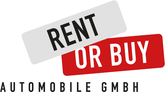 Rent or buy Mietwagen